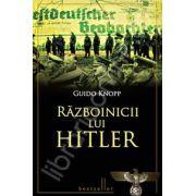 Razboinicii lui Hitler (editie cartonata)