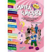 Cartea Curiosilor Numarul. 2. Contine CD