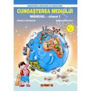 Cunoasterea Mediului manual clasa I
