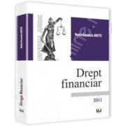 Drept financiar 2011