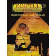 EGIPTUL ANTIC NR. 13 - Razbunarea faraonului: Comoara pierduta a Egiptului