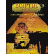 EGIPTUL ANTIC NR. 15 - De ce s-au construit piramidele?