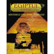 EGIPTUL ANTIC NR. 18 - INCAPERILE SECRETE ALE EGIPTULUI ANTIC