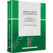 Noile Coduri ale Romaniei. Studii si cercetari juridice