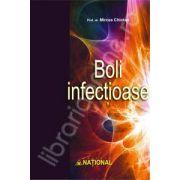 Boli infectioase (Mircea Chiotan)