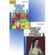 Enigme ale istoriei universale, Volumele I-II