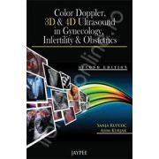 Color Doppler 3D and 4D Ultrasound in Gynecology, Infertility - Obstetrics