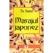 Masajul japonez (Ta Sanri)