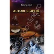 Autori si opere. Cultura rusa - Volumul II