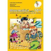 Matematica pentru 10+ clasa a II-a. Probleme pentru pregatirea concursurilor scolare
