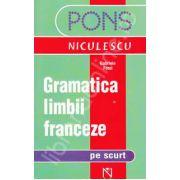 Gramatica limbii franceze pe scurt