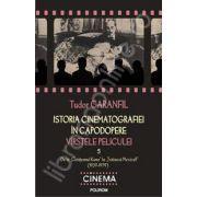 Istoria cinematografiei in capodopere. Virstele peliculei. Vol. V