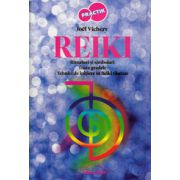 Reiki. Ritualuri si simboluri. Toate gradele. Tehnici de initiere in Reiki tibetan