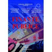 Finante publice. Note de curs si aplicatii pentru seminar (Editia a III -a revizuita)