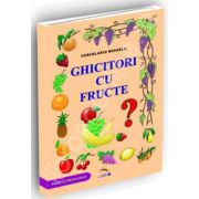 Ghicitori cu fructe