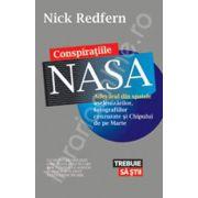 Conspiratiile NASA