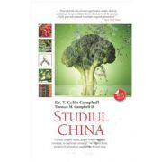 Studiul China : Cel mai complet ghid de studiu asupra nutritiei