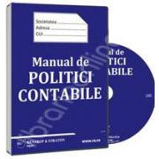 CD - Manual de politici contabile