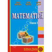 Culegere de Matematica pentru clasa I