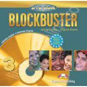 Curs de limba engleza Blockbuster 3 - Dvd-rom