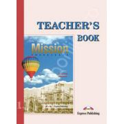 Curs de limba engleza Mission 1 Teacher s Book