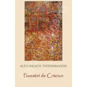 Povestiri de Craciun (Alexandros Papadiamandis)