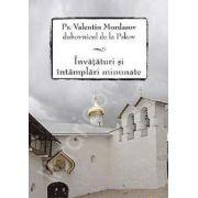Pr. Valentin Mordasov duhovnicul de la Pskov: Invataturi si intamplari minunate
