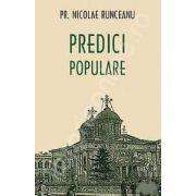 Predici populare(Editia a doua)