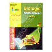 Bacalaureat 2012 biologie vegetala si animala (clasele IX-X)