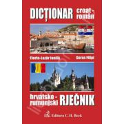 Dictionar croat-roman