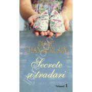 Secrete si tradari (volumul 1)
