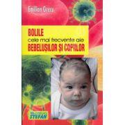 Bolile cele mai frecvente ale bebelusilor