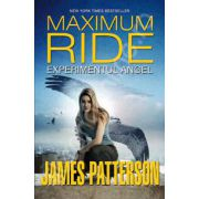 Experimentul Angel (Maximum Ride, volumul 1)