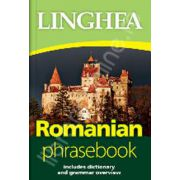 Ghid de conversatie Englez-Roman. Romanian phrasebook