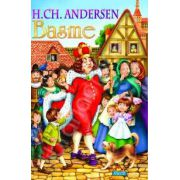 H. Ch. Andersen - Basme