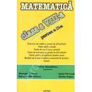 Matematica clasa a VIII-a, Partea a II-a (Petrus Alexandru)