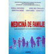 Medicina de familie. Curs universitar pentru studentii anului VI