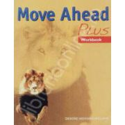 Move Ahead Plus Workbook (Five-Level Course)