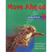 Move Ahead Student's book 3 (Five-Level Course)