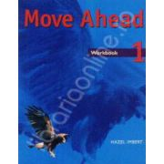 Move Ahead Workbook 1 (Five-Level course)