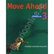Move Ahead Workbook 3 (Five-Level Course)