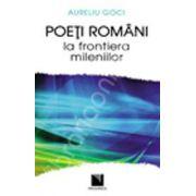 Poeti romani la frontiera mileniilor