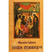 Truda iconarului (Traducere din limba rusa de Evdochia Savga)