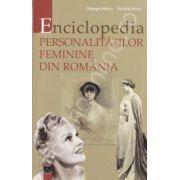 Enciclopedia personalitatilor feminine din Romania