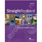 Straightforward Advanced Student's Book