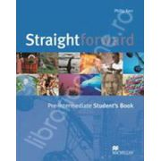 Straightforward Pre-Intermediate Student's Book