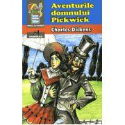 Aventurile domnului Pickwick (Seria - piticul cu povesti)