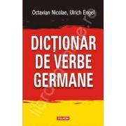 Dictionar de verbe germane