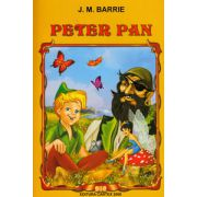 Peter Pan (Peter si Wendy)