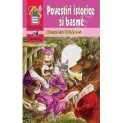 Povestiri istorice si basme (Alexandru Odobescu)